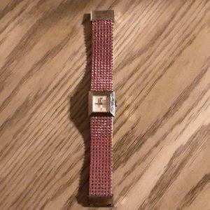 Authentic Swarovski Watch- Needs Battery